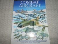 Combat Aircraft Since 1945 by Stewart Wilson. RAAF, WWII, Korean, Vietnam War
