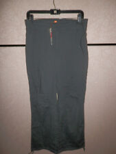 New Womens Lucy Namaste Woven Pant $78 XS X Small #224147