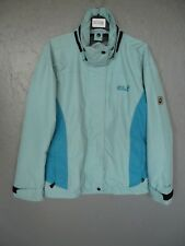 Womens Jack Wolfskin Texapore Jacket Coat Size 8 XS (J058)