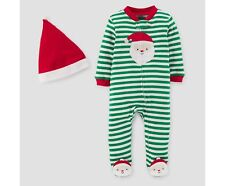 87d131b40 Carter s Holiday One-Piece Sleepwear (Newborn-5T) for Girls