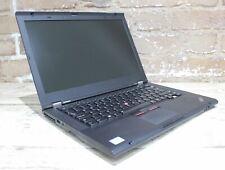 "Lenovo ThinkPad t430s 14.0"" Laptop i5 3rd Gen 500 GB 4 GB WIN 10 Grade B 429732"