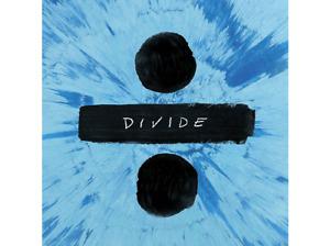 Ed Sheeran Divide (Deluxe) CD