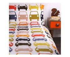 100% Cotton Orla Kiely Bedding Sets & Duvet Covers