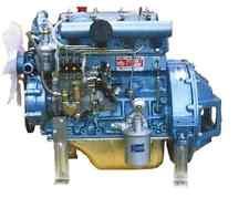 25HP DIESEL ENGINE PART NO. = QDE25HP
