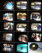 16 mm Film 1990.Politik,Gemeinderat,Bügermeister Abläufe Demokrat.Antique Movie