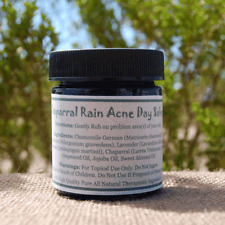 Chaparral Rain Acne Day Salve #2 Blend 1.7 oz