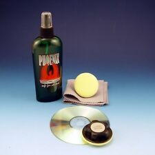 Phoenix CD / DVD Cleaning Kit 4 oz.