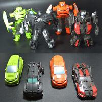 Skids Mudflap Transformers Dark of the Moon Movie Gift Autobots Action Figure