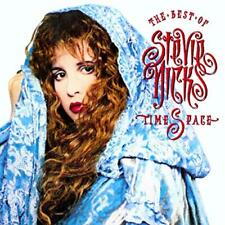 """Stevie Nicks """"Timespace"""" w/ Edge of Seventeen, Leather & Lace, Stand Back & more"""