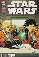 Star Wars #45 (Marvel) May 2018