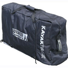 Advanced Elements AE3011 Kayak Back Pack for Inflatables -Converts to Carry Case