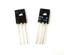 BD135 BD136 2 Matched pair Telefunken 10% AUDIO USE (BD139 BD140) Headphone amp