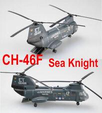 """Easy Model 1/72 US Marines CH-46F Sea Knight ET 17 HMM-262 """"Flying Tigers""""#37002"""