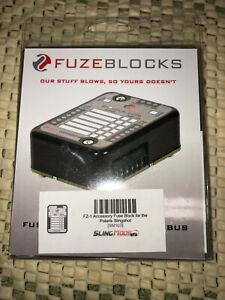 Fuzeblocks FZ-1 Distribution Block