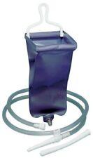 Stock-Fachmann 4041 Reise Irrigator 2 Liter komplett mit Klistier-Set
