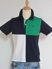 Superbe polo manches courtes TOMMY HILFIGER - Neuf/Etiquette  - Taille : 6 ans