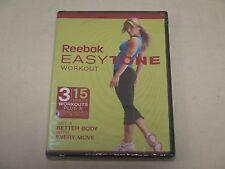 Reebok: Easytone Workout (DVD, 2010)