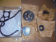 DATSUN 1200 B110  B210 210 310 B210 Timing Gear and Chain SET 7 Pieces 1971-1982