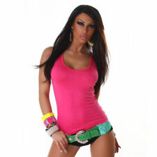 Maglie e camicie da donna camicetta rosa taglia 38