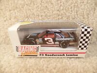 New 1992 Action RCCA Revell 1:64 Diecast NASCAR Dale Earnhardt Sr Goodwrench #3
