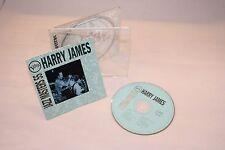 Harry James Verve Jazz Masters 55 CD 1996 Verve/BMG