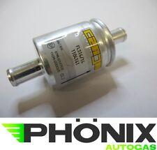 Autogas Filter 14mm-14mm Gasfilter KME LPG