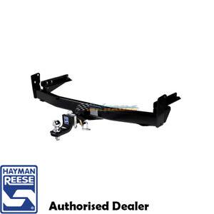 Hayman Reese Towbar Kit For Toyota Land Cruiser FJ62 & HJ60 01/85-04/90