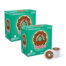 The Original Donut Shop, Regular Medium Roast, Keurig K-Cups 180-Count