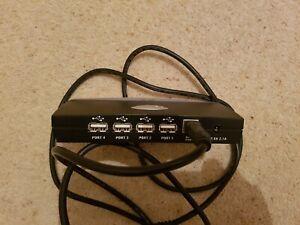 BELKIN USB NETWORKING HUB