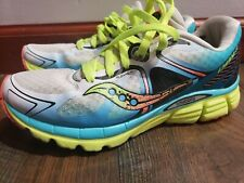 SAUCONY NATURAL SERIES WOMENS SHOES SIZE  7.5