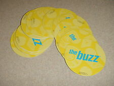 30 BUZZ CARDS Game Piece For The Scene IT? The Premier Movie Board Game