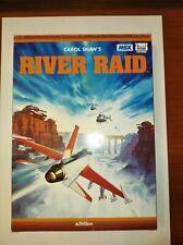 River Raid MSX