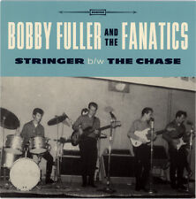 "BOBBY FULLER AND THE FANATICS  ""STRINGER""   INSTRUMENTAL CLASSIC   LISTEN!"