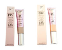 IT COSMETICS Your Skin But Better CC+ Illumination SPF 50 Cream 32ml Foundation