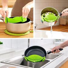 LK _ EG_Légumes Pâtes lavage passoire cuisine NETTOYAGE Passoire égouttage Liq