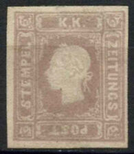Austria 1858-9 SG#N29, 1k05 Unused No Gum #A93834