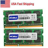 USA 8GB 2x4GB RAM DDR3 PC3L-12800 1600Mhz Memory for iMac 27inch Late 2012