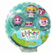 More details for lalaloopsy tinies 3 fashion doll collection, play dolls, clothing & accessories