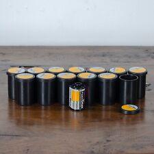13 rolls Kodak P3200 TMAX
