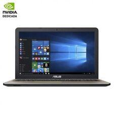 Portatil ASUS X540ub-gq060t Core I5-7200u 8GB DDR4 Nvidia Mx110 2GB HDD 1TB W10