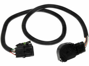 For Pierce Mfg. Inc. Enclosed Cab Accelerator Pedal Sensor Dorman 25422BT