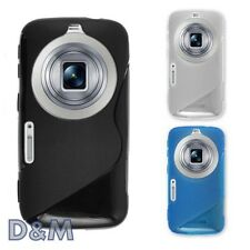 Cover S5 Zoom Custodia Per Samsung Galaxy K Zoom Case TPU