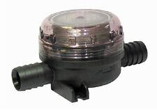 Jabsco Flojet 0174-0000 oder 46400-0000 Schmutzfilter Pumpenschutz 3 Stück Set