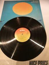 SANTANA Caravanserai LP CBS 32060, vinyl, album, blues rock, fusion,