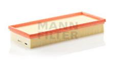Luftfilter - Mann-Filter C 3498