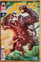 FLASH #43b (2018 DC Universe Comics) ~ VF/NM Book
