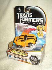 Transformers Figura De Acción Transformers Robot Heroes activadores Bumblebee 4-5 Pulgadas