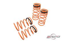 "MEGAN Lowering Lower Springs Spring Mazda Protege 5 01-03 F: 1.9"" R: 2"""
