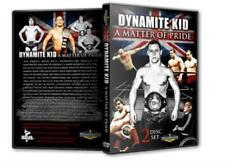 Dynamite Kid a Matter of Pride documentary WWE WWF WCW Bret Hart British Bulldog