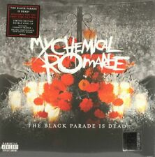 My Chemical Romance – The Black Parade Is Dead! 2LP Vinyl RSD 2019 NEW!